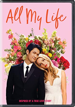 All My Life DVD Cover