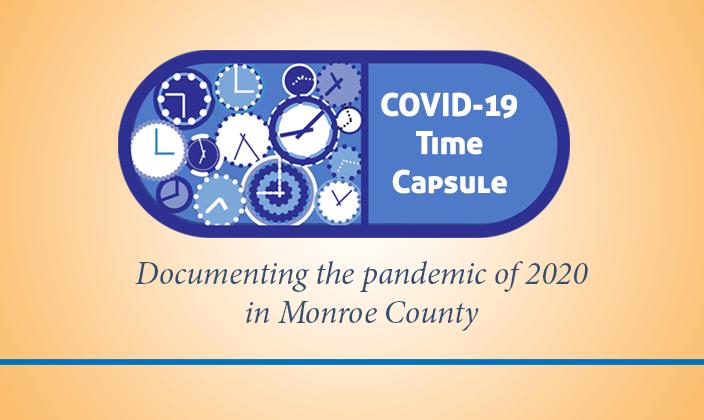 Covid time capsule