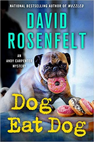 Dog Eat Dog book cover