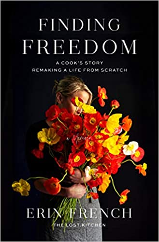 Finding Freedom book cover