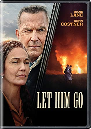 Let Him Go DVD Cover