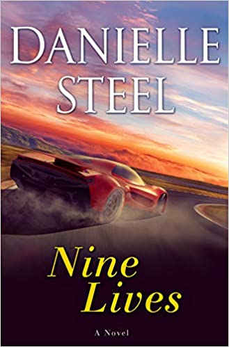 Nine Lives book cover