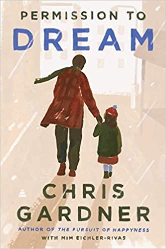 Permission to Dream book cover