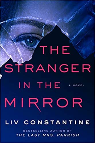 The Stranger in the Mirror book cover