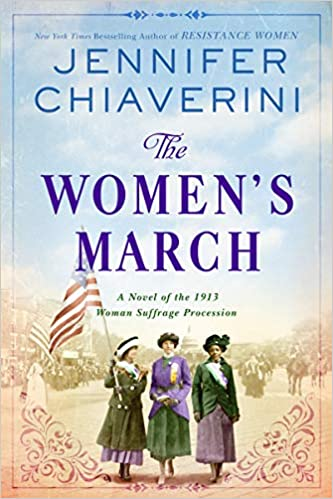 The Women's March book cover