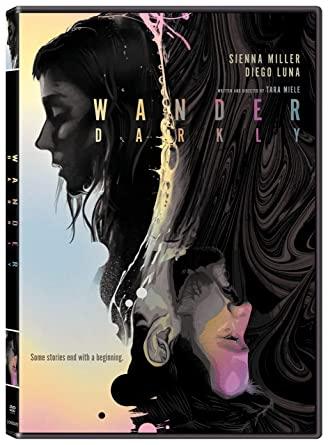 Wander Darkly DVD Cover