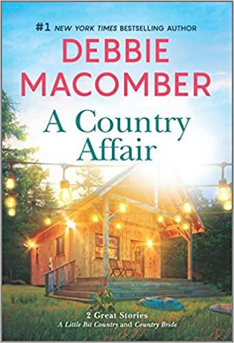 A Country Affair book cover