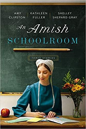 An Amish Schoolroom book cover