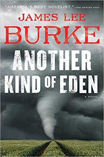 Another Kind of Eden book cover