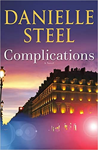 Complications book cover