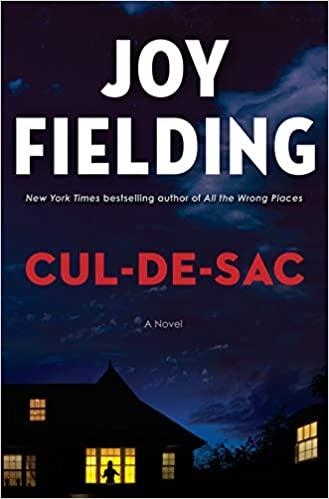 Cul-De-Sac book cover