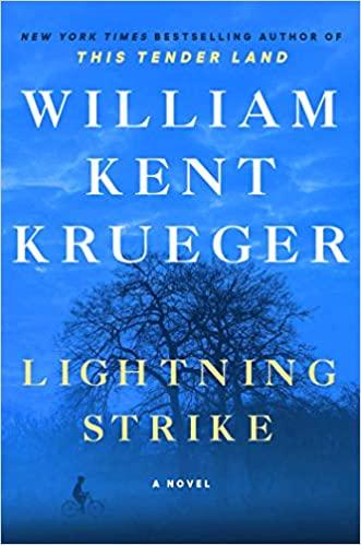 Lightning Strike book cover
