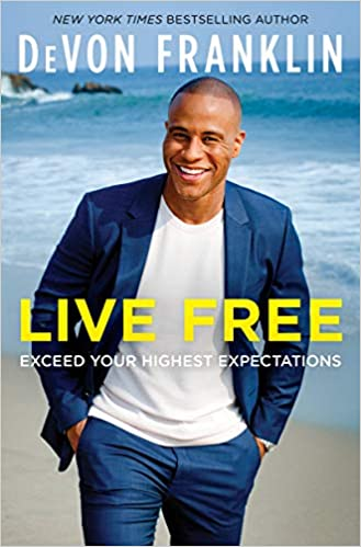 Live Free book cover