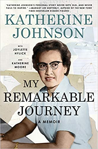 My Remarkable Journey book cover