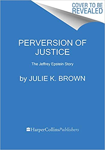 Perversion of Justice book cover