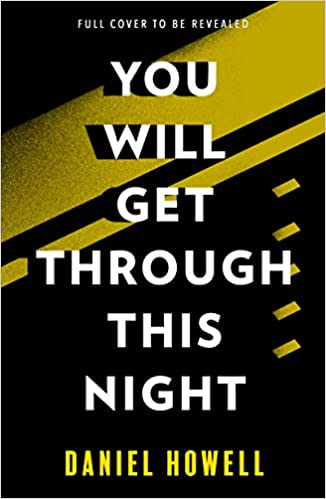 You Will Get Through This Night book cover