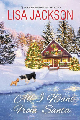 All I Want From Santa