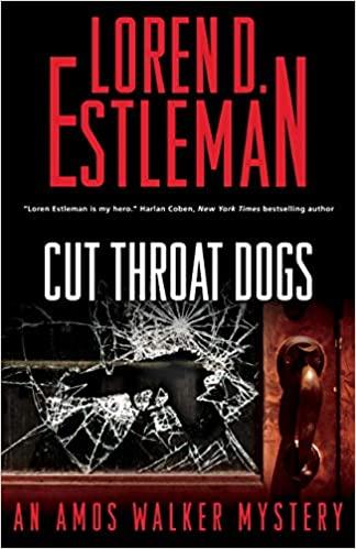 Cut-Throat Dogs