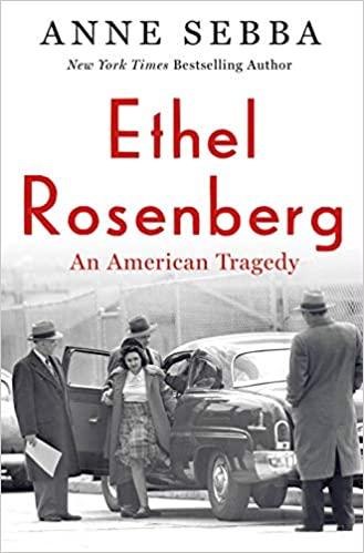 Ethel Rosenberg book cover