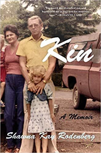 Kin book cover