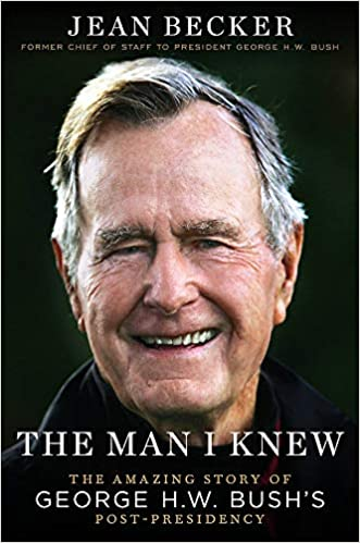 The Man I Knew book cover
