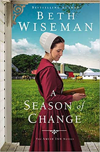 A Season of Change book cover