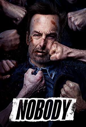 Nobody DVD Cover