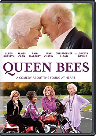 Queen Bees DVD Cover