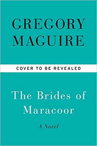 The Brides of Maracoor book cover