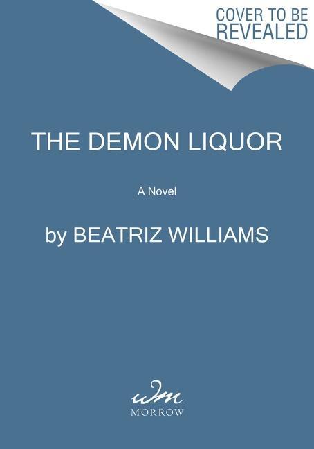The Demon Liquor book cover