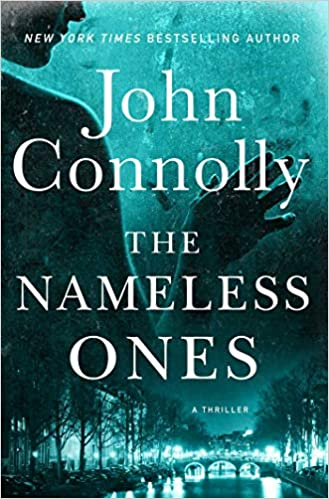 The Nameless Ones book cover