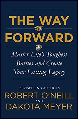 The Way Forward book club