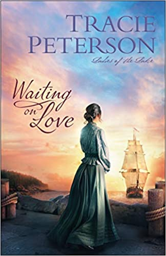 Waiting on Love book cover