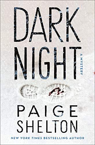 Dark Night book cover