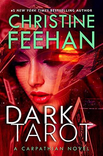 Dark Tarot book cover
