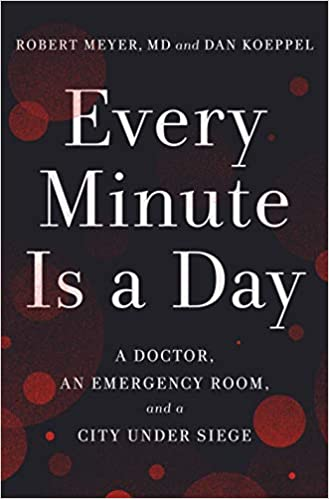 Every Minute Is a Day book cover