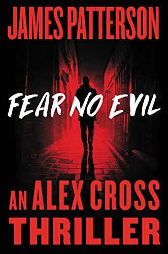 Fear No Evil book cover