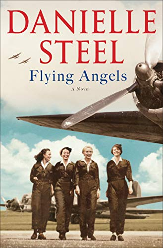 Flying Angels book cover