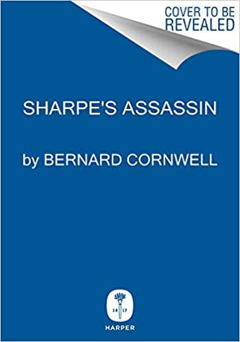 Sharpe's Assassin book cover