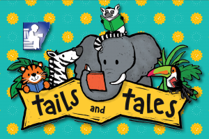 Tails and Tails logo