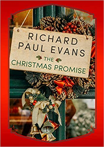 The Christmas Promise book cover