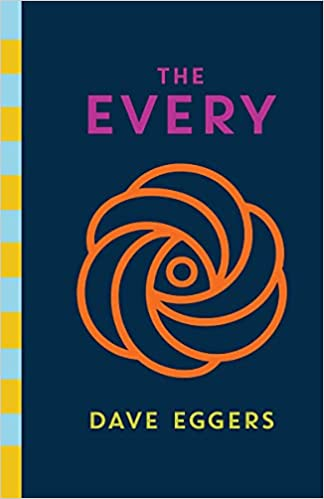 The Every book cover