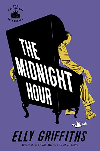 The Midnight Hour book cover