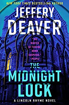 The Midnight Lock book cover