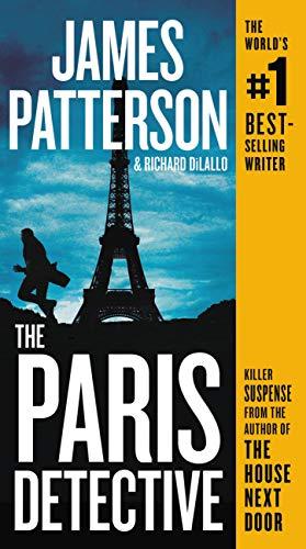 The Paris Detective book cover