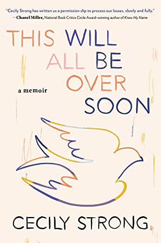 This Will All Be Over Soon book cover