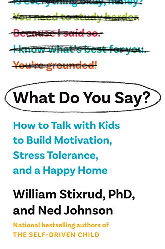 What Do You Say book cover