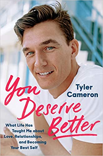 You Deserve Better book cover