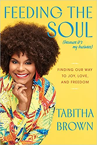 Feeding the Soul book cover