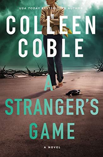A Stranger's Game book cover